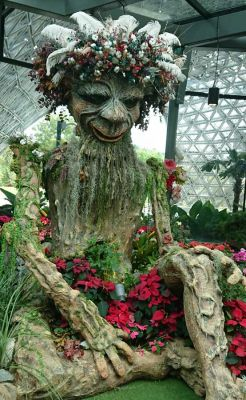 Floral Fantasy, Gardens by the Bay, Singapore